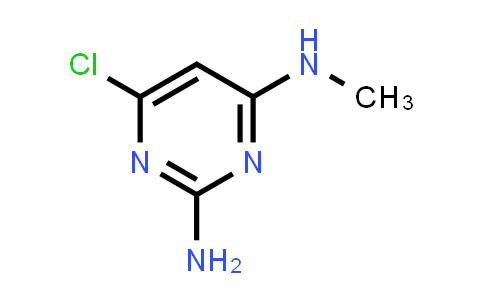 1005-37-4 | 6-Chloro-N4-methylpyrimidine-2,4-diamine