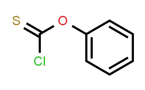 1005-56-7 | O-Phenyl chlorothioformate