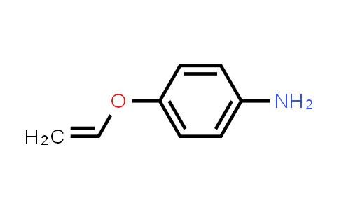 1005-63-6 | 4-(Vinyloxy)aniline