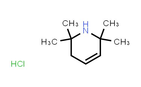 1005-71-6 | 2,2,6,6-Tetramethyl-1,2,3,6-tetrahydropyridine hydrochloride