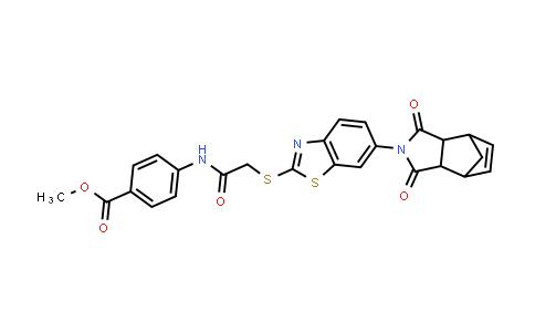 1005045-39-5 | Mycobacterium Tuberculosis Inhibitor