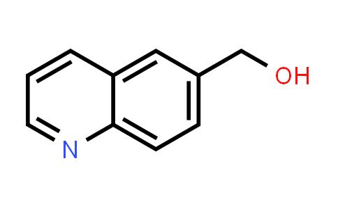 100516-88-9 | 6-Quinolinylmethanol