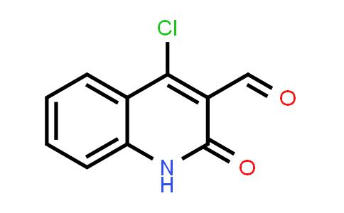 100517-42-8 | 4-Chloro-2-oxo-1,2-dihydroquinoline-3-carbaldehyde