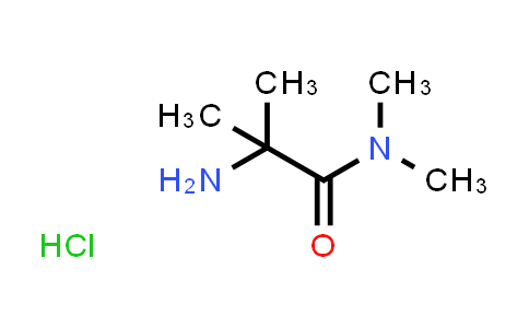 1005189-48-9 | 2-Amino-N,N,2-trimethylpropanamide hydrochloride