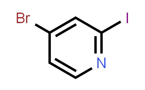 100523-83-9 | 4-Bromo-2-iodopyridine