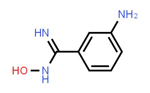 100524-07-0 | 3-Amino-N-hydroxybenzimidamide