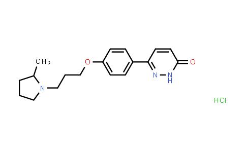 1005398-61-7 | Irdabisant hydrochloride