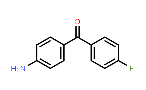10055-40-0 | Benzophenone, 4-amino-4'-fluoro-