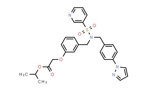 1005549-94-9 | Taprenepag isopropyl