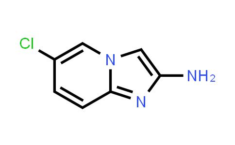 1005785-45-4 | 6-Chloroimidazo[1,2-a]pyridin-2-amine