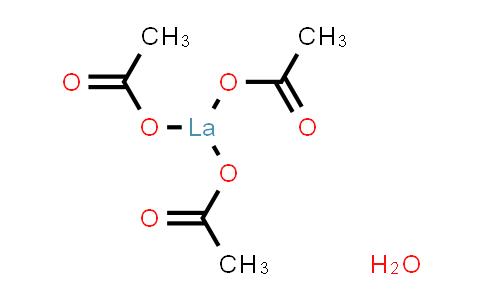100587-90-4 | Lanthanum(III)acetatehydrate