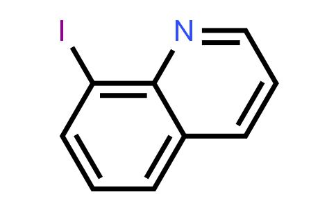 1006-47-9   8-Iodoquinoline
