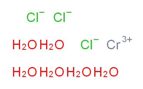 10060-12-5 | Chromium(III) chloride hexahydrate