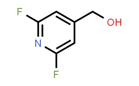 1006299-98-4 | (2,6-Difluoropyridin-4-yl)methanol