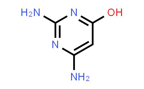 100643-27-4   2,6-Diaminopyrimidin-4-ol