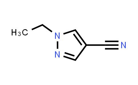 1006434-01-0 | 1-Ethylpyrazole-4-carbonitrile