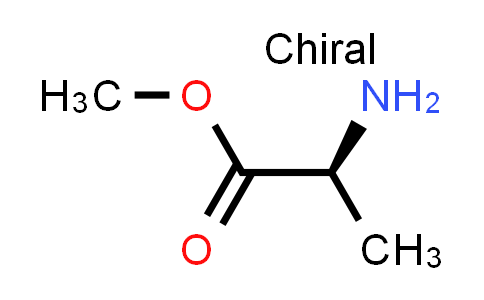10065-72-2 | (S)-Methyl 2-aminopropanoate