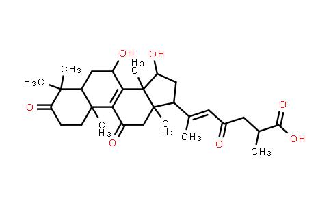 100665-40-5 | Ganoderenic acid A