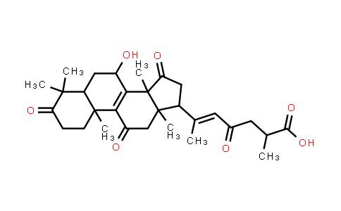 100665-43-8 | Ganoderenic acid D