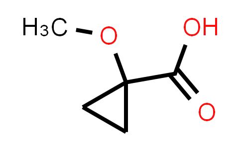 100683-08-7 | 1-Methoxycyclopropane-1-carboxylic acid