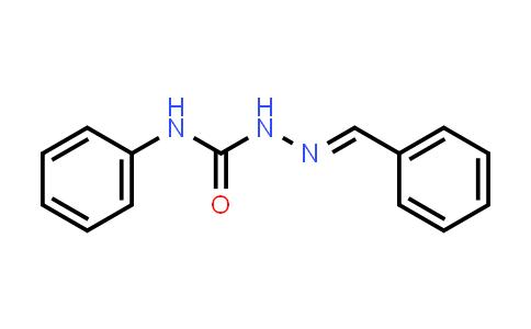 1006894-80-9 | Hydrazinecarboxamide, N-phenyl-2-(phenylmethylene)-, (2E)-