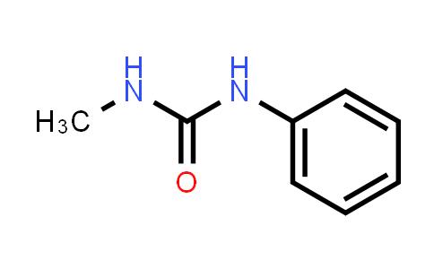 1007-36-9 | 1-Methyl-3-phenylurea