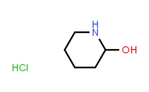 100707-36-6 | Piperidin-2-ol hydrochloride