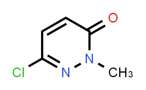 10071-38-2 | 6-Chloro-2-methyl-2,3-dihydropyridazin-3-one