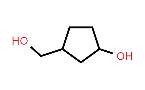 1007125-14-5 | Cyclopentanemethanol,3-hydroxy-,(1S,3S)-