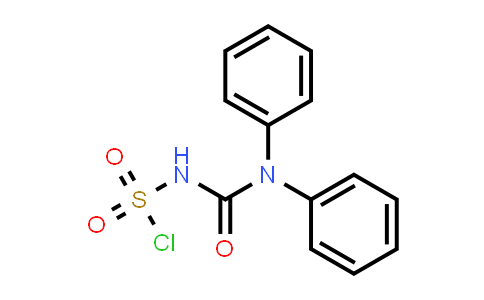 1007126-34-2 | Urea, N'-(chlorosulfonyl)-N,N-diphenyl-
