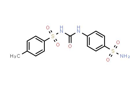 100715-13-7   4-Tosylureidobenzenesulfonamide