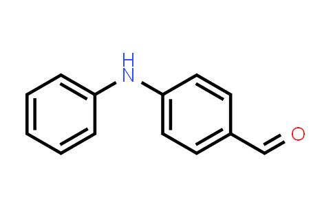100727-07-9 | 4-(Phenylamino)benzaldehyde