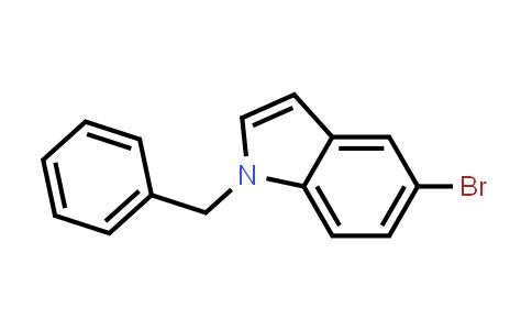 10075-51-1 | Indole, 1-benzyl-5-bromo-