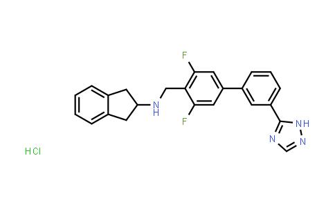 1007578-24-6 | GSK1521498 hydrochloride