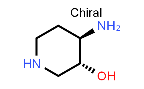 1007596-94-2 | (3R,4R)-4-Aminopiperidin-3-ol