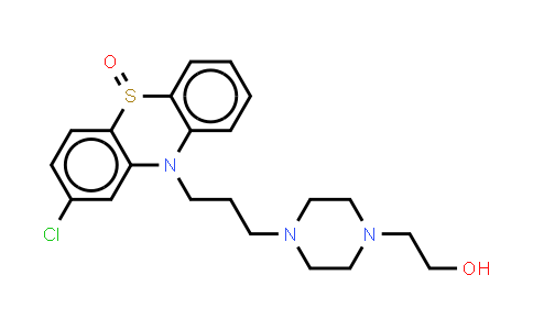 10078-25-8 | Perphenazine sulfoxide