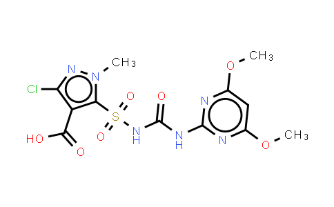 100784-20-1 | Halosulfuron-methyl