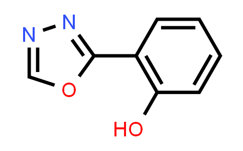 1008-65-7 | Phenol, o-1,3,4-oxadiazol-2-yl-