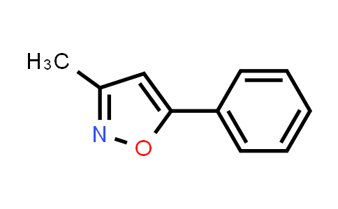 1008-75-9 | Isoxazole, 3-methyl-5-phenyl-