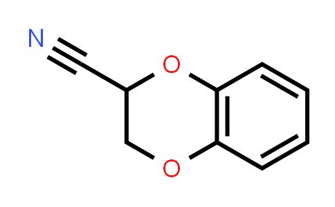 1008-92-0 | 2-Cyano-1,4-benzodioxan