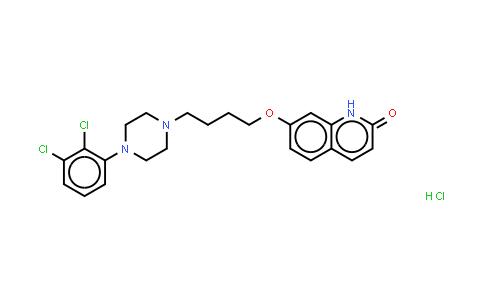 1008531-60-9   Dehydro Aripiprazole (hydrochloride)