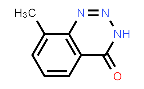 1008742-16-2 | 8-Methylbenzo[d][1,2,3]triazin-4(3H)-one