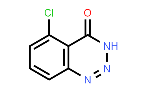 1008742-24-2 | 5-Chlorobenzo[d][1,2,3]triazin-4(3H)-one