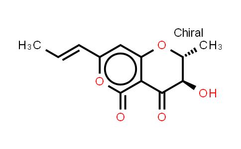 10088-95-6 | Radicinin