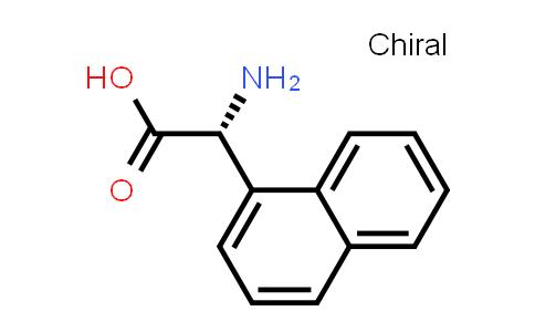 100896-07-9 | (R)-2-Amino-2-(naphthalen-1-yl)acetic acid