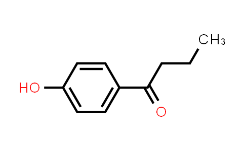 1009-11-6 | 1-(4-Hydroxyphenyl)butan-1-one