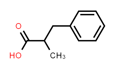 1009-67-2 | 2-Methyl-3-phenylpropanoic acid