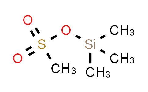 10090-05-8   Trimethylsilyl methanesulfonate
