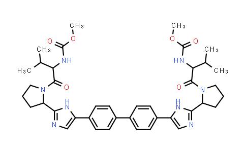 1009107-27-0   Daclatasvir Impurity 4