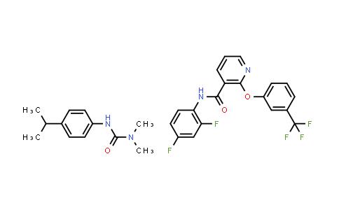 100920-69-2 | Isoproturon-diflufenican mixt.